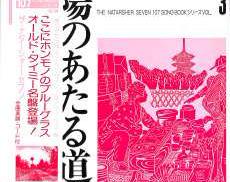ナターシャ・セブン「陽のあたる道」|東芝EMI