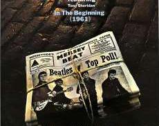 ビートルズ「1961」 ポリドール