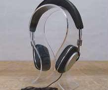 密閉型スタジオモニターヘッドフォン B&W