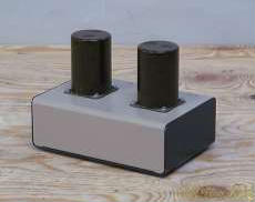 昇圧トランス/ヘッドアンプ|CUSTOM