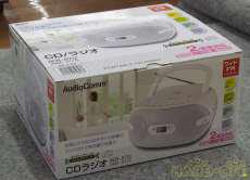 CD/ラジオ AUDIOCOM