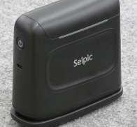 A4対応プリンター SELPIC