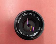 PENTAX用広角単焦点レンズ|PENTA