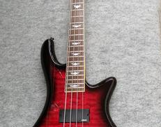 ベースギター・エレキベースその他|SCHECTER