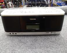 CD/ラジオ/カセット TOSHIBA