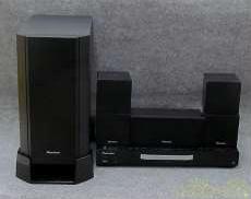 DVDシアターシステム|PIONEER