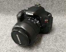 デジタル一眼カメラ CANON