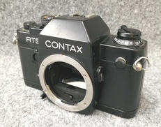 【ジャンク】フィルムカメラ|CONTAX