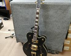 エレキギター・ホロウボディ|GRETSCH