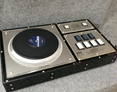 BEATMANIA IIDX用コントローラー|DJ DAO