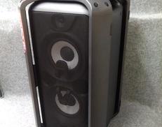 Bluetoothスピーカーシステム LG電子ジャパン