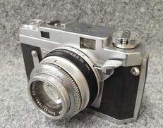 【ジャンク】フィルムカメラ|KONICA