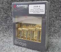 【未使用】ベースブリッジ|GOTOH