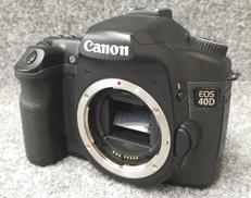 デジタル一眼レフカメラ CANON