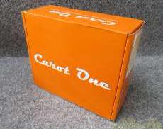 プリメインアンプ(管球式) CAROT ONE