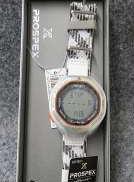 クォーツ・デジタル腕時計 SEIKO