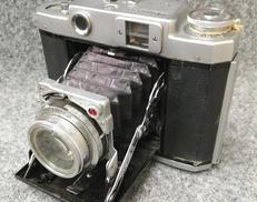 【ジャンク】蛇腹カメラ|MAMIYA