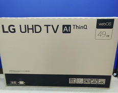 4K液晶テレビ|LG電子ジャパン