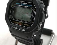 時計|CASIO