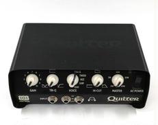 ギターアンプヘッド|QUILTER