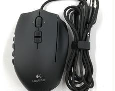 ゲーミングマウス|LOGICOOL
