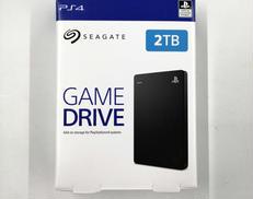 ゲームドライブ|SEAGATE