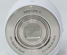 スマホ用カメラ|SONY