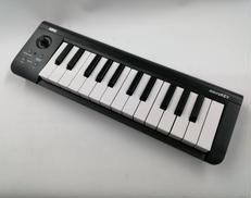 MIDIキーボード KORG