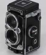 デジタルカメラ|ROLLEI