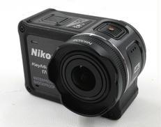 ウエアラブルカメラ NIKON