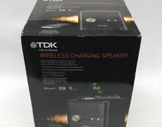 ワイヤレススピーカー|TDK