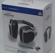 PS VR用ヘッドホン|HORI