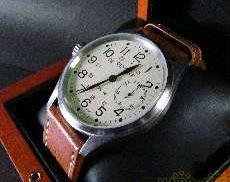 手巻き腕時計|GLYCINE