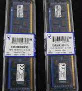 DDR3-1600/PC3-12800 ECC付き|KINGSTON TECHNOLOGY
