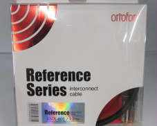 RCAケーブル 1m|ORTOFON