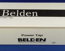 電源タップ|BELDEN