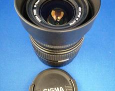 ※ジャンク品 デジタル用レンズ|SIGMA