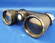 レトロなミニ双眼鏡 EIKOW