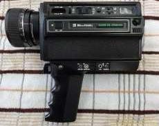 8ミリビデオカメラ BELL&HOWELL