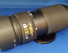 フィルムカメラ用レンズ NIKON