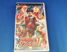 PSPソフト|バンダイナムコ
