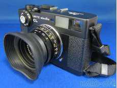 ライカとミノルタ共同開発カメラ! MINOLTA