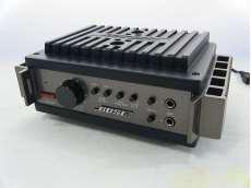 RCA 2chと2chマイクパワーアンプ BOSE