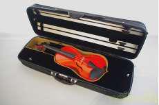 カーボンヴァイオリン|MEZZO FORTE