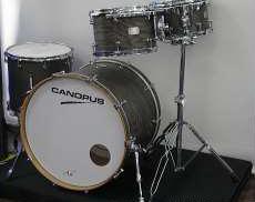 【出品店舗引取限定】 ドラムセット CANOPUS