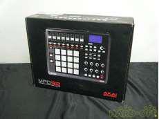 ※ジャンク品 MIDIパッドコントローラー AKAI