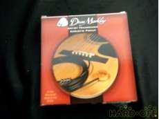 アコースティックギター用ピックアップ|DEANMARKLEY