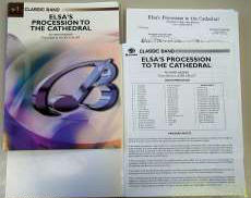 吹奏楽楽譜|BELWIN CLASSICBAND