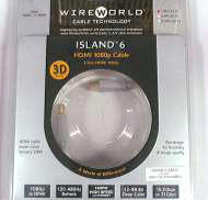 HDMIケーブル WIRE WORLD