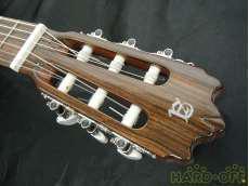 ※ジャンク品 クラシックギター ALHAMBLA